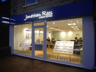 Jonathan Rees Property Services, Chandlers Ford - Lettingsbranch details