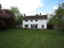 4 bed Detached house for sale in Chapel Road, Old Newton