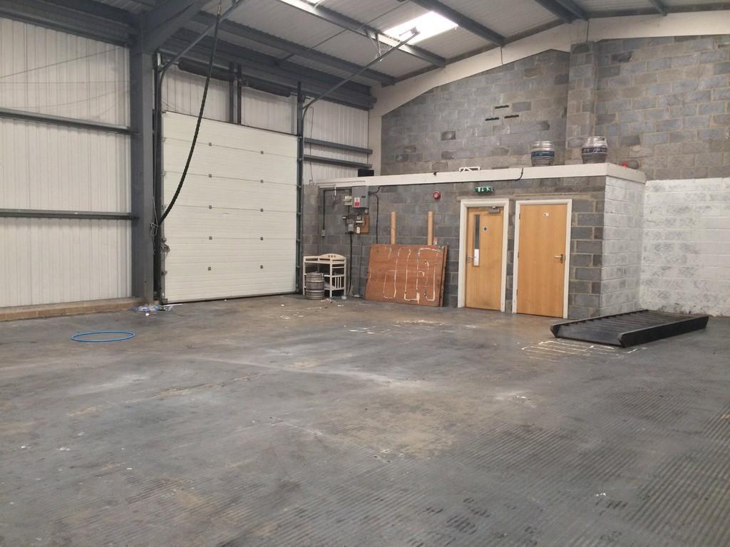 Unit 13 Warehouse