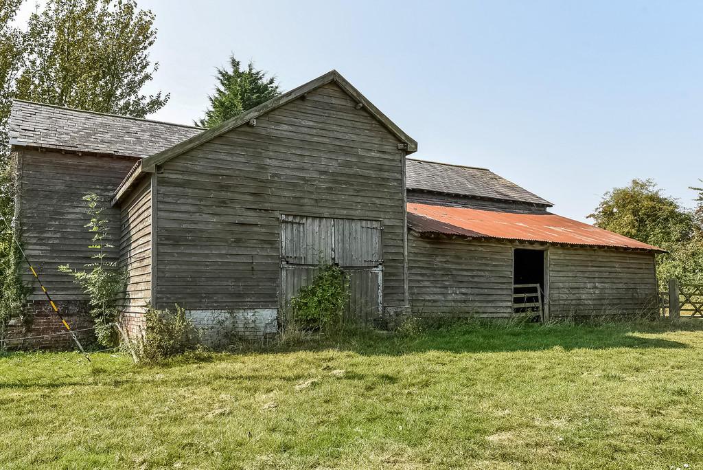 Barn for Conversi...