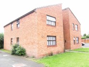 1 bed Studio apartment for sale in Elgin Court, Perton...