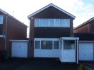 Tyrley Close semi detached property to rent