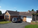 Detached Bungalow in Coton Road, Penn...