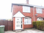 2 bed semi detached property in Foster Road, Bushbury
