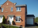 3 bedroom new property in Wrenbury Drive, Bilston