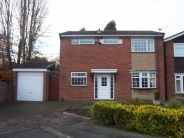 Deborah Close Detached property to rent