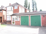 semi detached home to rent in Harrowby Road...