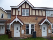 2 bed semi detached house in Bilston