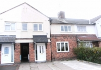 3 bed Terraced home in Hughes Avenue, WV3 7AN