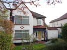 Manor Drive semi detached property for sale