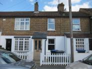 2 bed Terraced property in Alexandra Road...