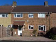 5 bedroom Terraced house to rent in Spring Rise, Egham