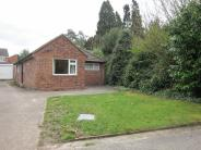 Detached property in Blays Lane...