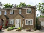 3 bed Terraced property in Larksfield...