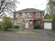 Detached property for sale in St Judes Close...