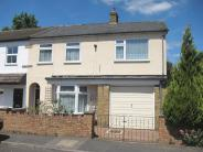 Strode Street semi detached house for sale