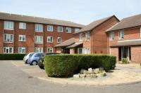 Retirement Property in Manor Farm Lane, Egham