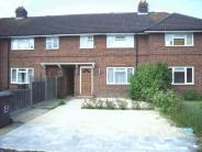 semi detached house for sale in Magna Road...