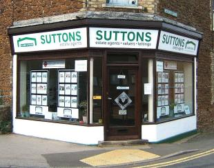 Suttons Estate Agents, Heachambranch details