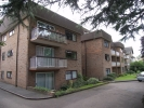 Stunning two double bedroom Flat to rent