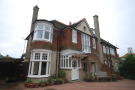 3 bedroom Ground Flat in School Road, Saltwood...