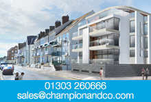 Champion & Co, Hythe