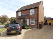 Detached house in Rudlands