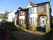 semi detached home for sale in Clapgate Lane