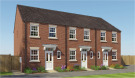 2 bed new home in The Breaks  Plot 13 Mill...