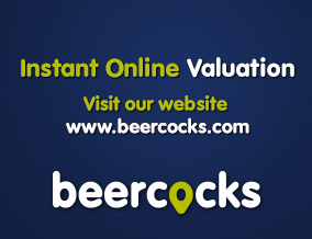 Get brand editions for Beercocks, Hessle