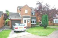 The Meadows Detached house for sale