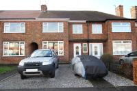 3 bed Terraced house in Cottesmore Road, Hessle...