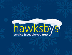 Get brand editions for Hawksbys, Wellingborough
