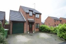 3 bedroom Detached home for sale in Avon Close...