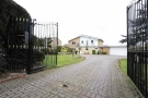 Detached home for sale in Hardwick Road...