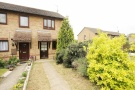 semi detached property in Teal Close...