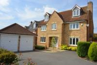 Detached home in Aster Gardens...