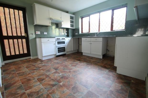 resolution kitchen