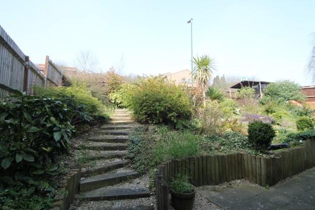 resolution garden