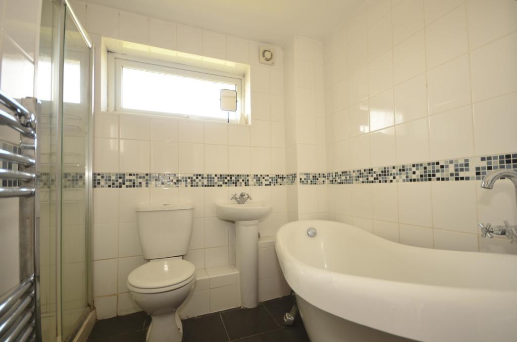 spitfire bathroom