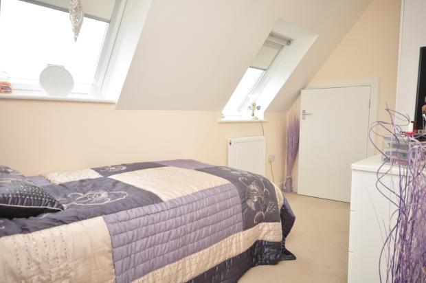 hillside bedroom 3