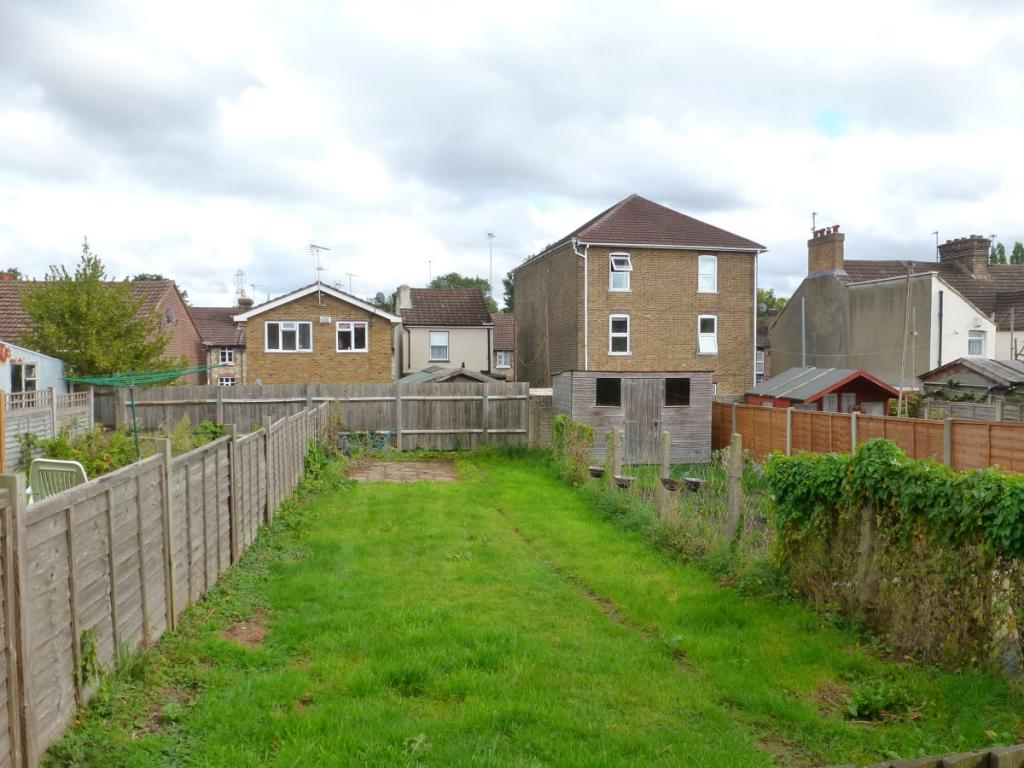 2 Bedroom Terraced House To Rent In Kent Road Halling Rochester ME2 1AT ME2