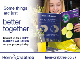 Get brand editions for Hern & Crabtree, LLandaff