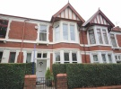 Victoria Park Road West Terraced property for sale