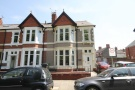 4 bed End of Terrace property for sale in Victoria Park Road East...