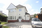 4 bedroom Detached property for sale in Highfields, Llandaff...