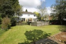 4 bed Detached home for sale in Western Avenue, Llandaff...