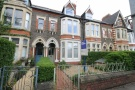 Llandaff Road Terraced house for sale