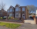 3 bedroom semi detached property in Insole Gardens, LLandaff...
