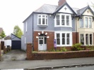 3 bed semi detached house to rent in St. Johns Crescent...